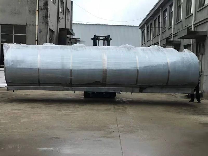 20吨制冷罐